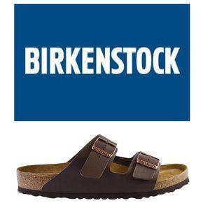 Birkenstock Arizona Sandals - Size 10